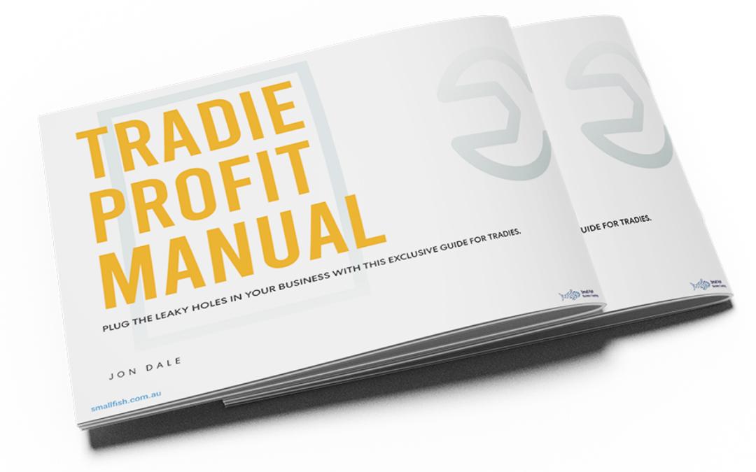 The Tradie Profit Manual